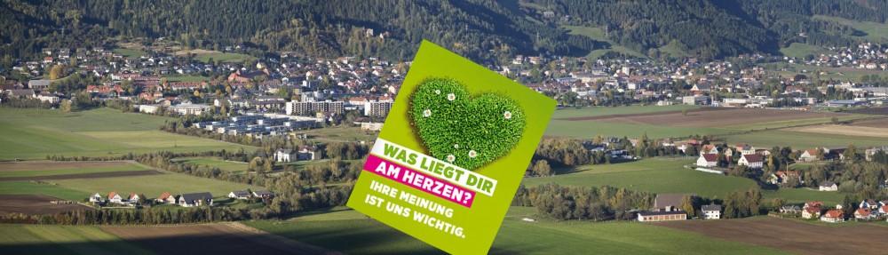 Die Grünen – Fohnsdorf